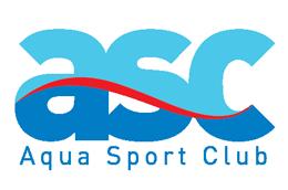 Aqua Sport Club | Plavecký bazén Jedenáctka VS – Praha 4 – Chodov Retina Logo