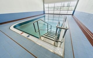 Jedenáctka bazén