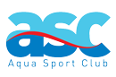 Bazén Chodov | Oficiální stránky | Aqua Sport Club Logo